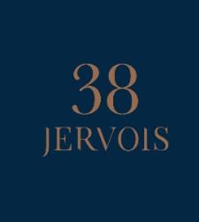 38 Jervois logo