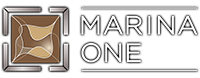 Marina One Residences logo